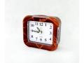 Zegarek budzik drowno design 9,5x8,5