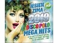 Jesień Zima 2019 Disco Polo Mega Hits 2CD DigiPack