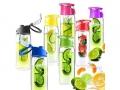 Butelka bidon na wodę owoce - fruit infuser