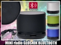 Mini głośnik bezprzewodowy mp3 - BLUETOOTH
