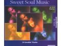 SWEET SOUL MUSIC - 36 SMOKIN' TRACKS 2cd