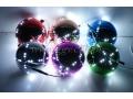 CHRISTMAS - Bombka dekoracyjna 9360w/24 +FILM!!!