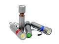 LATARKA LED dioda COB 5W