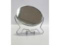 Lusterko '5 metal dwoch stronnowe lustro