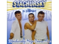 Stachursky feat. DJ Company - Mega Dance Mix
