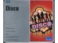 Disco 2cd (metalowe opakowanie)