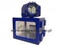 ZEGAREK LCD SPORT LIGHT-7COLORS, SKARBONKA 4140/5