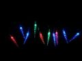 Lampki Trop Sople Kolor 3575