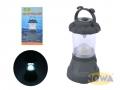 LAMPKA LED ŚR-8,5 CM X WYS-15,5 CM