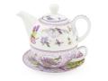 ZESTAW DO HERBATY TEA FOR ONE LV14 LAVENDER