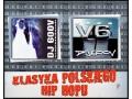 DJ 600V - Szejsetkilovolt & V6 - Klasyka Hip Hopu