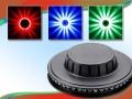 Lampa dyskotekowa disco LED RGB +Pilot +Pendrive