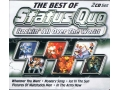 The Best Of Status Quo -Rockin' All Over The World