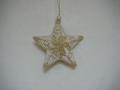Gwiazda  - ozdoba bożonarodzeniowa