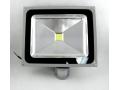 Halogen LED 50W projekcyjna lampa halopak sensor