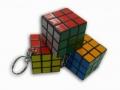 Kostka Rubika breloczek