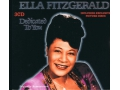 Ella Fitzgerald 3cd - Dedicated To You