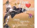 Love Opera 3cd Carmen Aida La Boheme Rigoletto