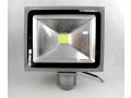 Halogen LED 30W projekcyjna lampa halopak sensor