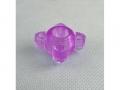Pierścień na penisa przdłużający stosunek -silikon
