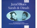 Dinah Washington & Sarah Vaughan 2cd Jazz & Blues