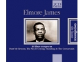 ELMORE JAMES 2cd -  36 BLUES EVERGREENS
