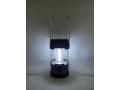 Lampa kempingowa led z potencjometrem 12 LED