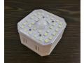 Lampa 32 led 7W z sensorem zmierzchu oraz ruchu
