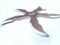 Gwiazdka ninja Shuriken  7 ramienna