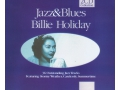 Billie Holiday 2cd Jazz & Blues