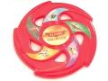Frisbee latający dysk