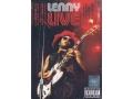 Lenny Kravitz - Live (DVD)