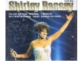 Shirley Bassey 2cd The Lady Is A Tramp, Something