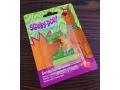 Świeczki cyfry Scooby-Doo 0-9