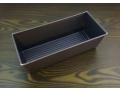 Blacha forma keksówka średnia 26x12x7,5cm