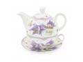 ZESTAW DO HERBATY TEA FOR ONE LV13 NATURE