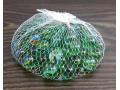Kulki kamien dekoracjne szklane 50szt