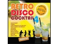 Retro Disco Cocktail 2cd v.4 SANDRA Blue System