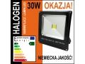Halogen led 30W projekcyjna lampa halopak