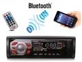 RADIO SAMOCHODOWE BLUETOOTH ZESTAW MP3 USB SD 7613