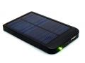 Akumulator ładowarka solarna Powerbank 2600 mAh