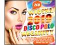 Wiosna 2019 2CD - Disco Polo MIŁY PAN MAŁOLATKI