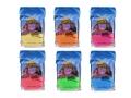 Kolorowy piasek kinetyczny - 1KG wiele kolorów