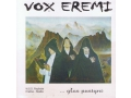 Vox Eremi - ... Głos Pustyni, Paulini