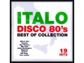 Italo Disco 80's  Best Of Collection