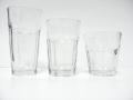 Szklanka London średnia - szkło
