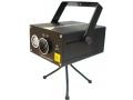 Projektor Laser 3D dyskotekowy HL-20 najnowszy mod