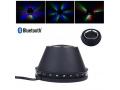 Bezprzewodowy głośnik Bluetooth 24 LED RGB DISCO