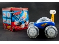 Samochód Mini Racer Tumbler Stunt Twister