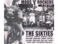 Mods 'V' Rockers - The Sixties 4cd Lata 60 -te